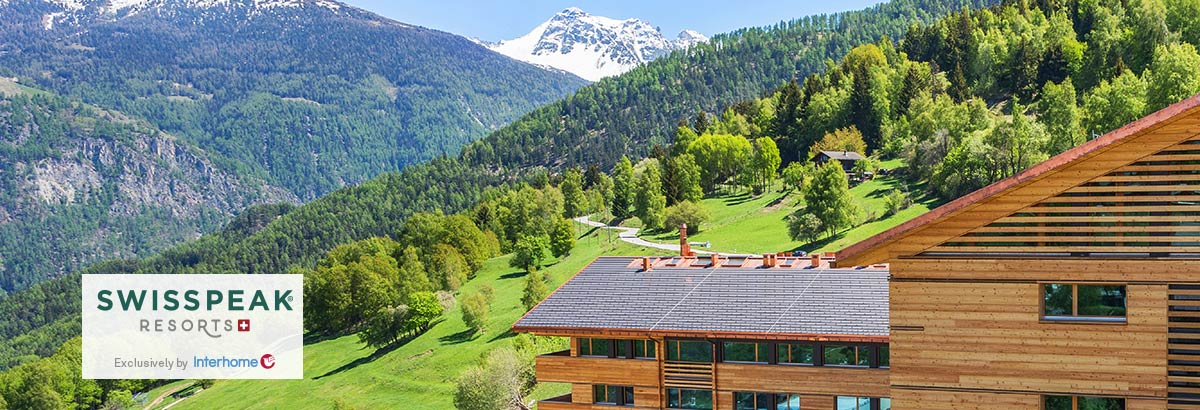 SWISSPEAK Resorts